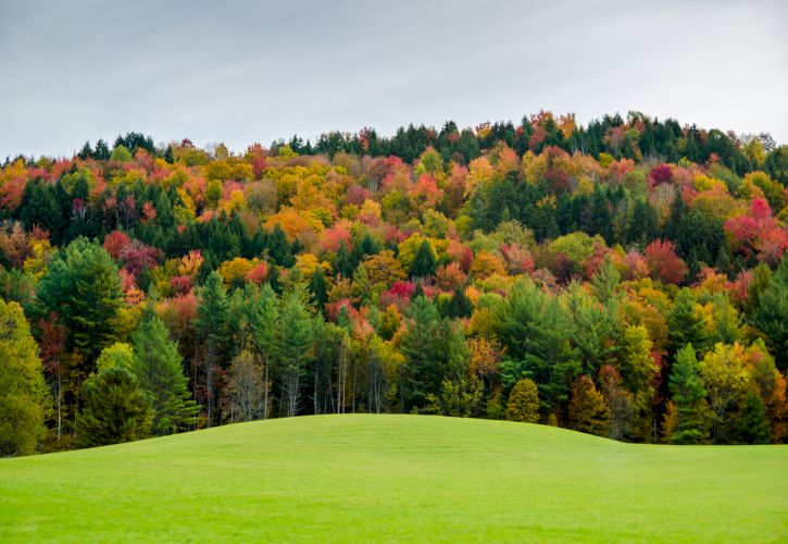 Green Mountain Byway, Vermont