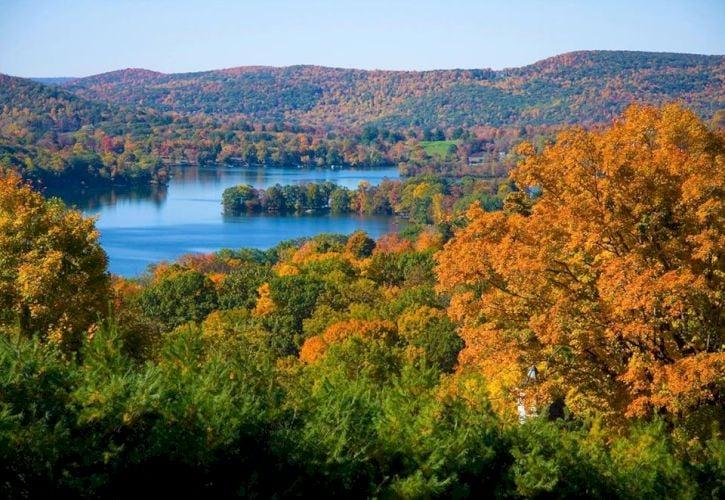 Litchfield Hills, Connecticut