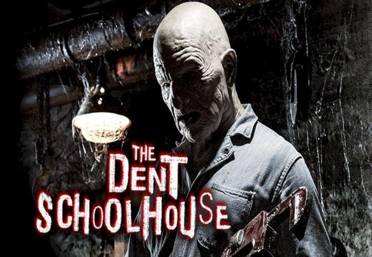 Dent Schoolhouse, Cincinnati, Ohio