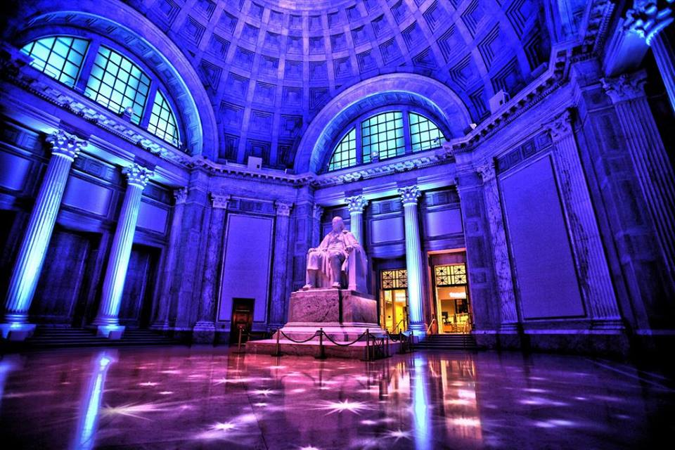 Franklin Institute, Philadelphia