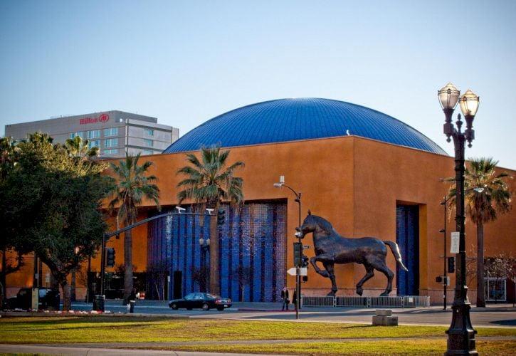 The Tech Museum of Innovation, San Jose, CA