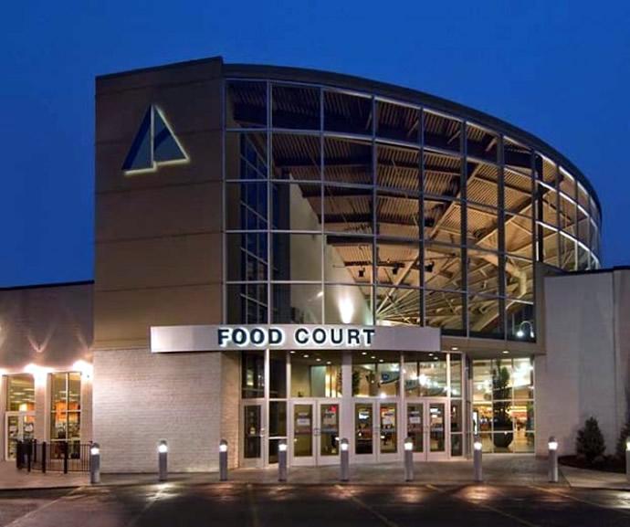 Millcreek Mall, Erie, Pennsylvania