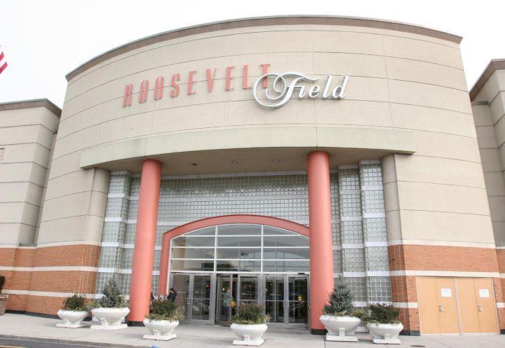 Roosevelt Field Mall, Garden City, New York