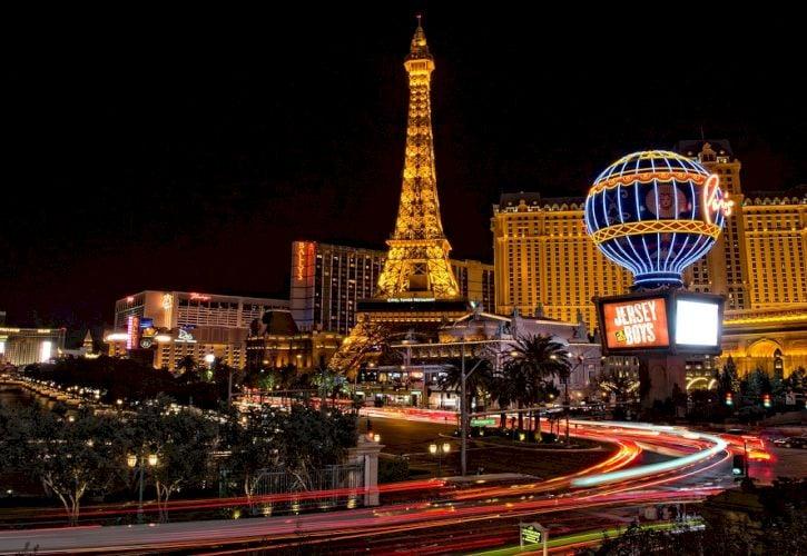 Mind-blowing Las Vegas, Nevada