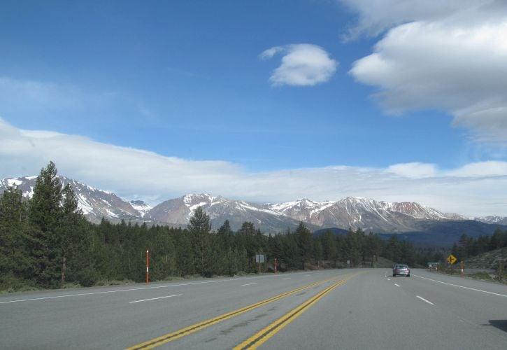 US Highway 395