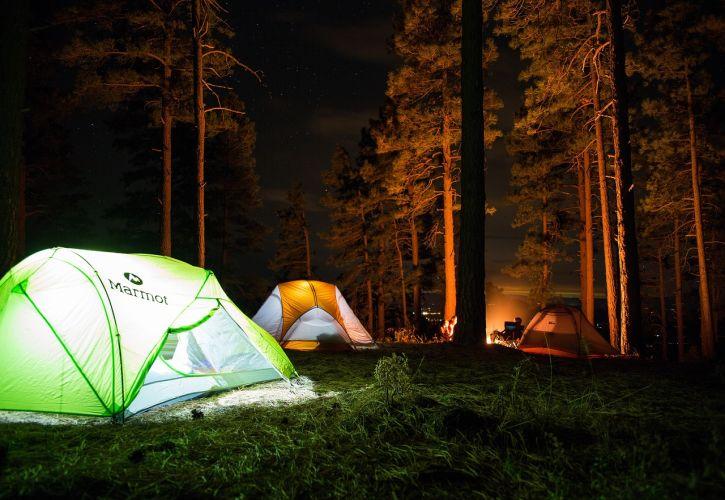 Cherrystone Family Camping and RV Resort, Cape Charles, Virginia