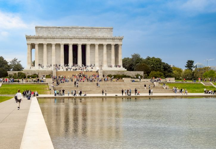 National Mall and Memorial Parks, Washington, D.C