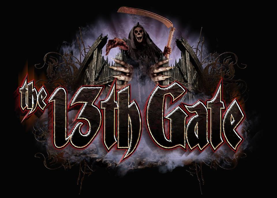 13th Gate Haunted House, Baton Rouge, Louisiana