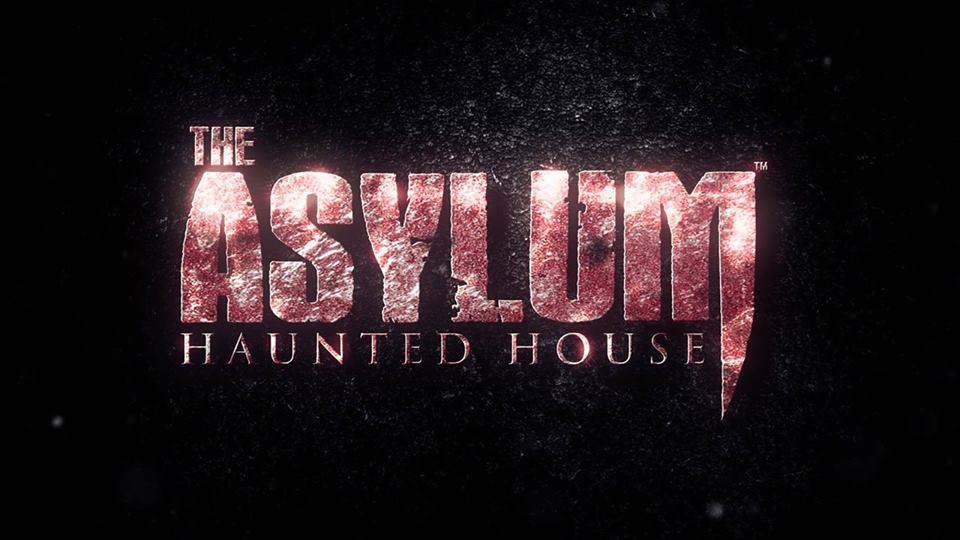 The Asylum Haunted House, Denver, Colorado