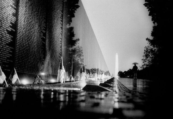 Vietnam Veteran's Memorial, Washington D.C.