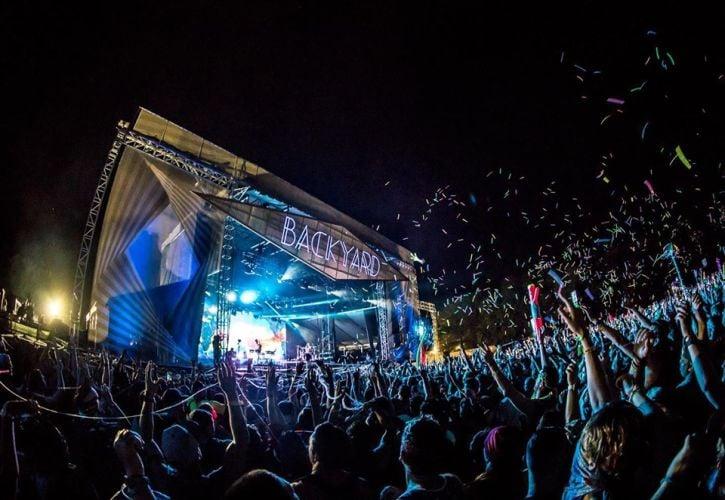 Firefly Music Festival, Dover, Delaware
