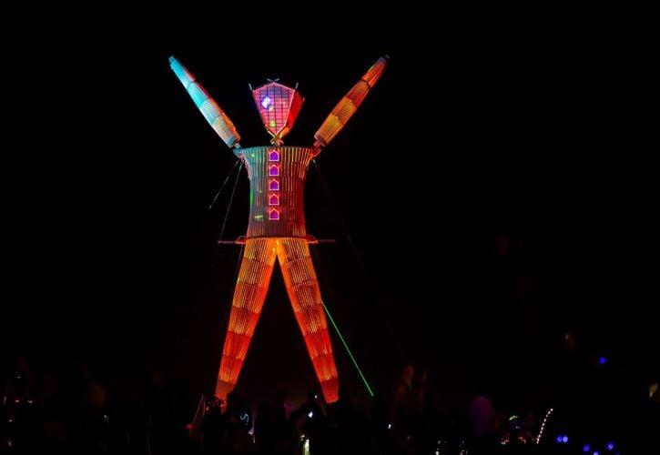Burning Man, Black Rock, Nevada