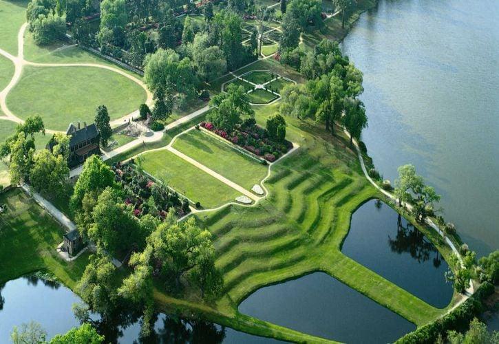 South Carolina: Middleton Place