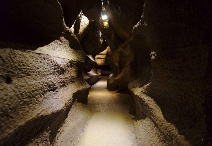 Niagara Cave, Minnesota