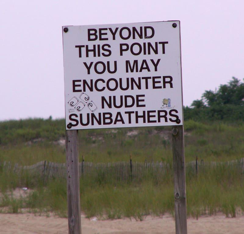 Gunnison Beach, Middletown, New Jersey