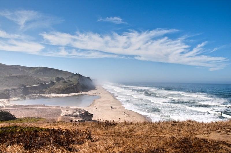 fkk beach flat rock, arkansas, usa