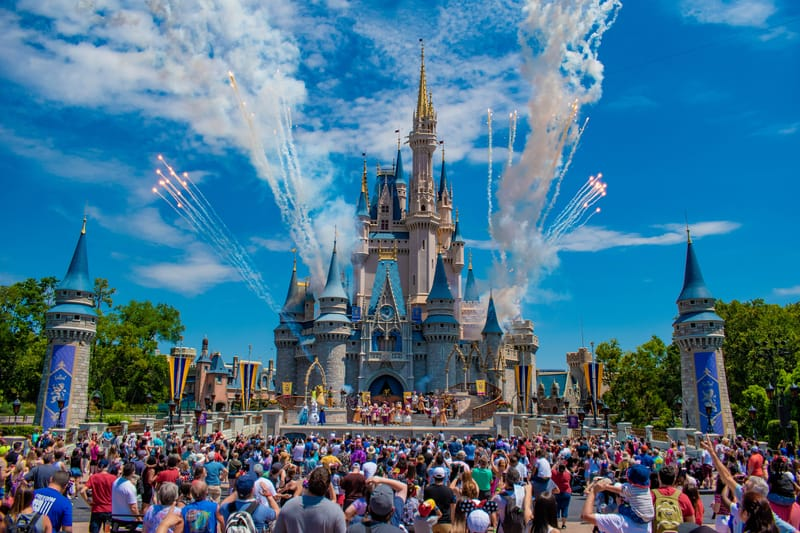 Walt Disney World Resort, Orlando, Florida