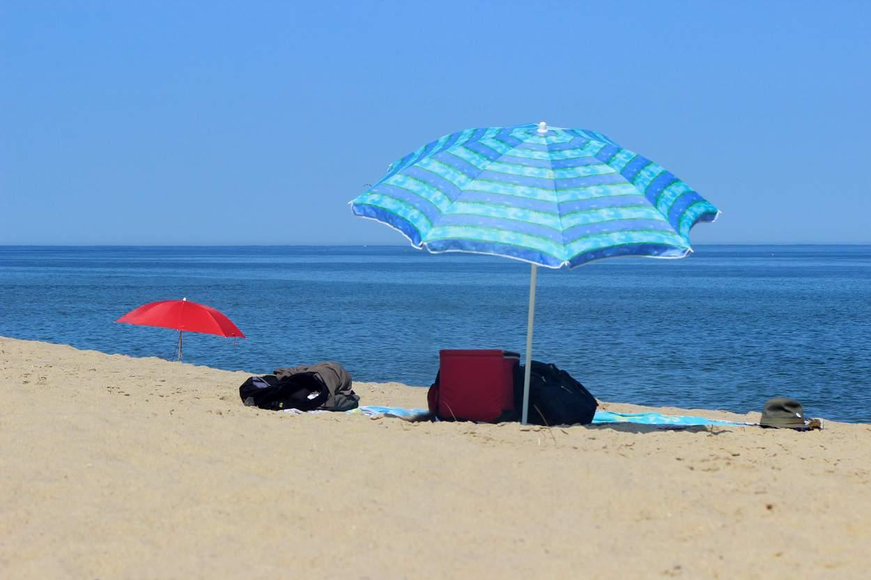 Coast Guard Beach, Cape Cod, Massachusetts