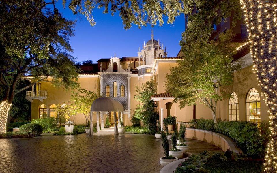 Rosewood Mansion, Dallas, Texas