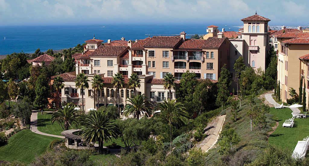 Marriott's Newport Coast Villas, Newport Coast, California