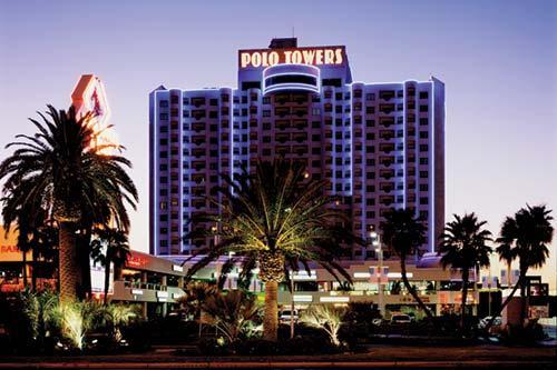Polo Towers Suites, Las Vegas, Nevada