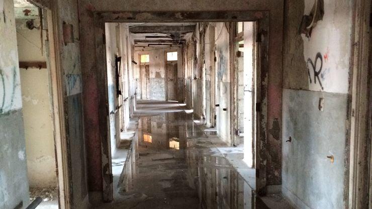Waverly Hills Sanatorium, Louisville, Kentucky