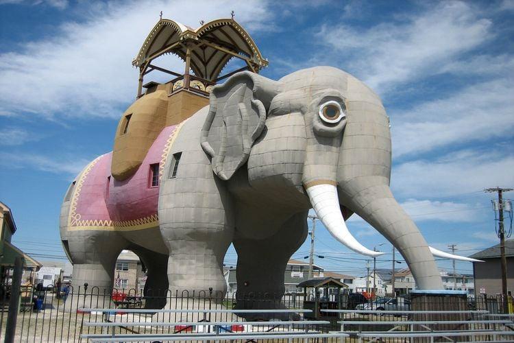Luсу Thе Elephant