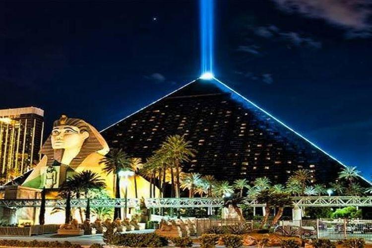 Luxor Las Vegas, Nevada