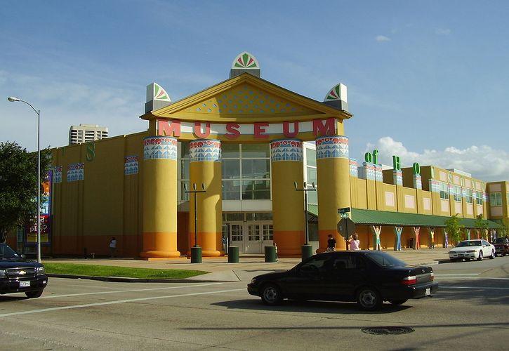 Children's Museum of Houston, Houston, TX