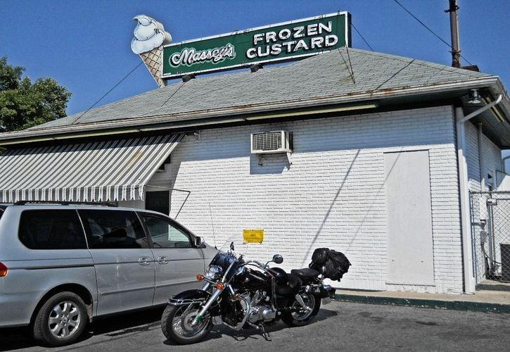 Massey's Frozen Custard, Carlisle, Pennsylvania