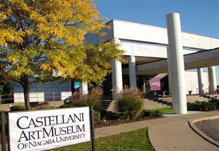 The Castellani Art Museum