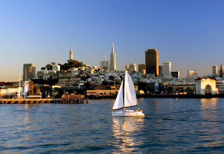 San Francisco/Bay Area, California