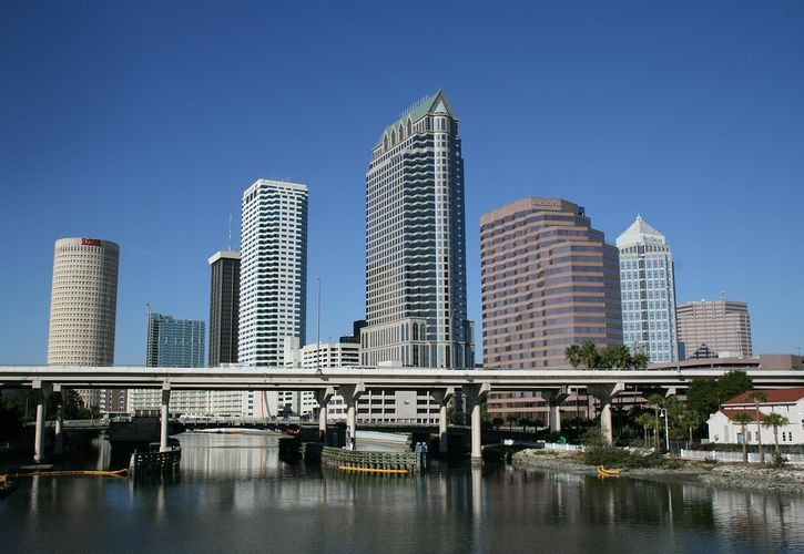 Tampa Bay Area