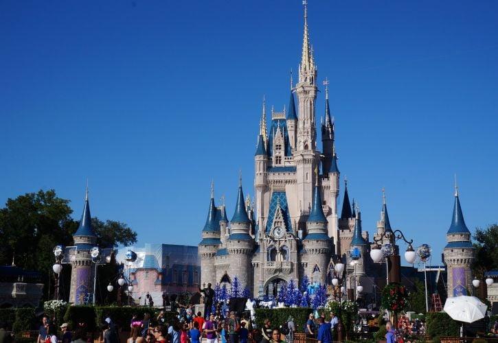Walt Disney World, Florida