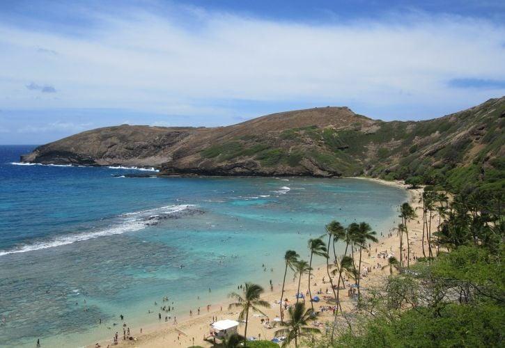 Snorkel in Hanauma Bay, Oahu, Hawaii