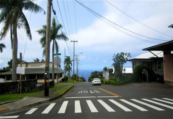 Honokaa, Hawaii