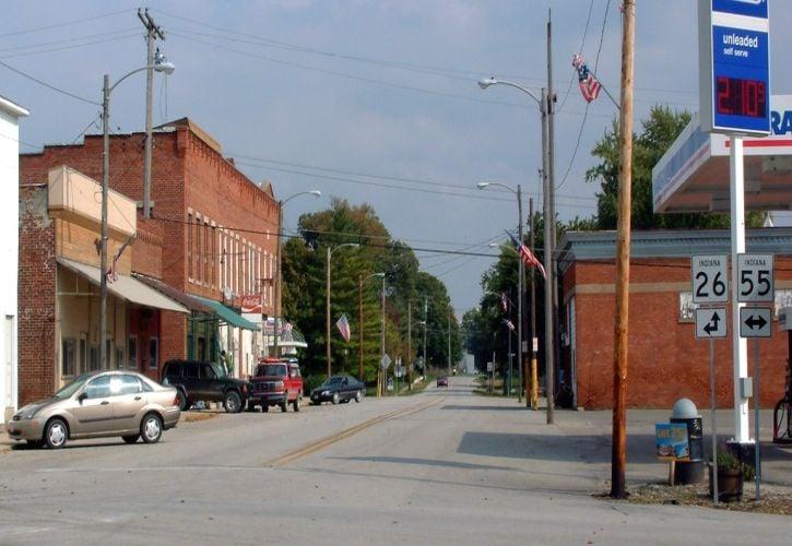Pine Village