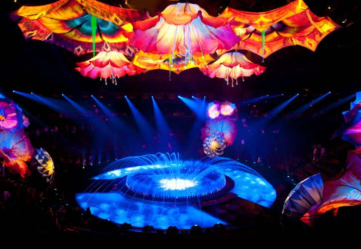 Le Reve - The Dream at Wynn
