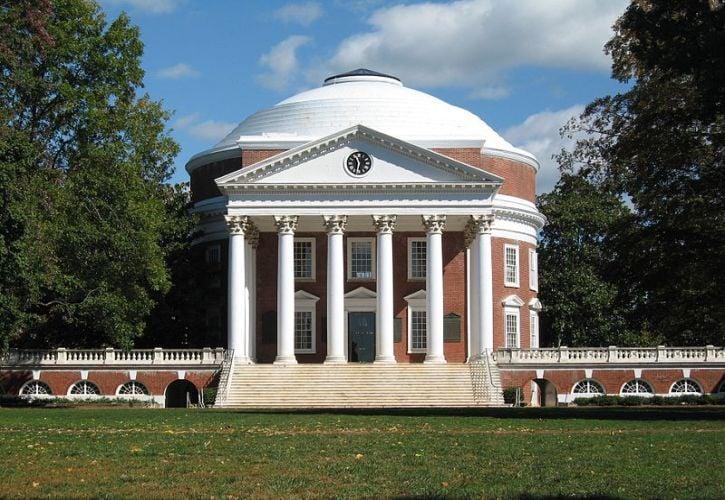 University of Virginia, Charlottesville, VA