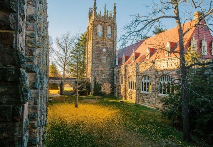 Sewanee: The University of the South, Sewanee, TN