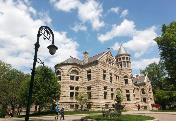 Indiana University, Bloomington, IN