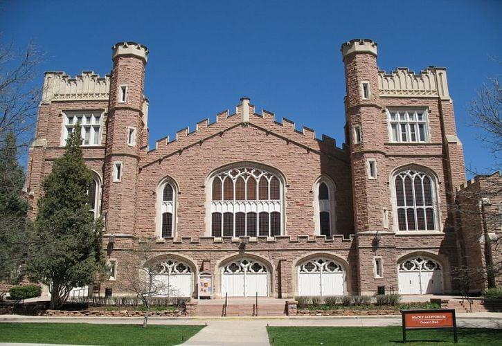University of Colorado Boulder, Boulder, CO