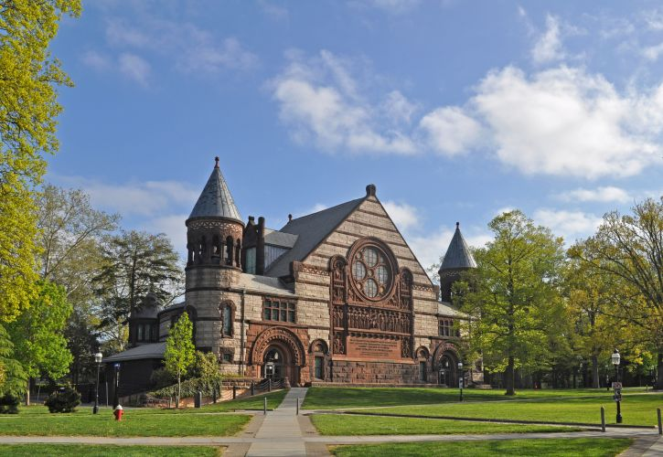 Princeton University, Princeton, NJ