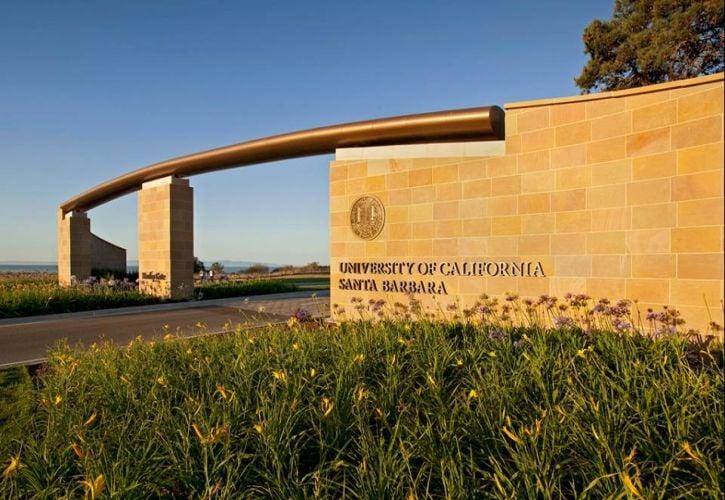 University of California, Santa Barbara, CA