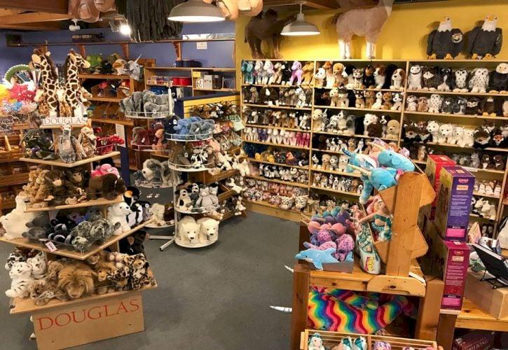 LARK Toys, Kellogg, Minnesota