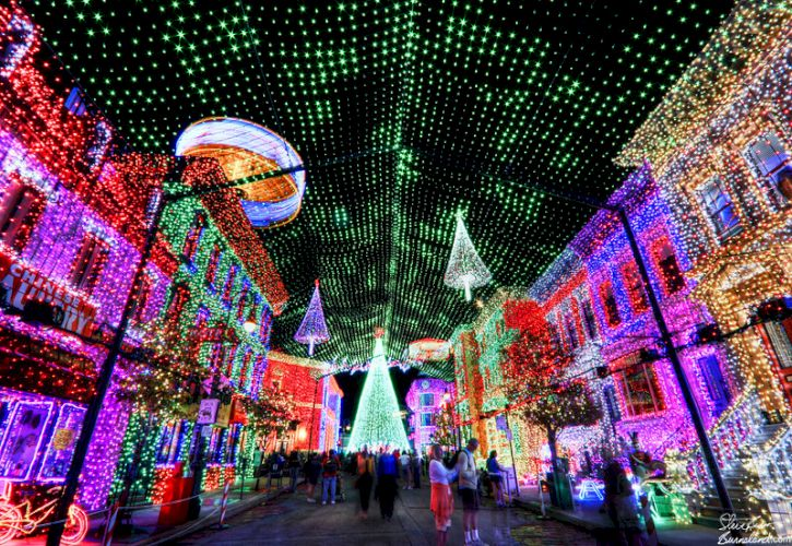 Walt Disney World and Universal Orlando, Orlando, Florida
