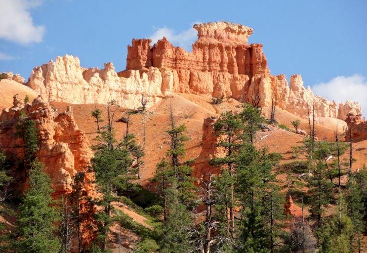 Navajo/Queen's Garden Loop (Bryce Canyon National Park)