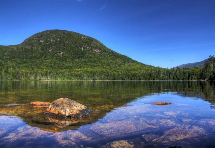 Mount Washington, New Hampshire