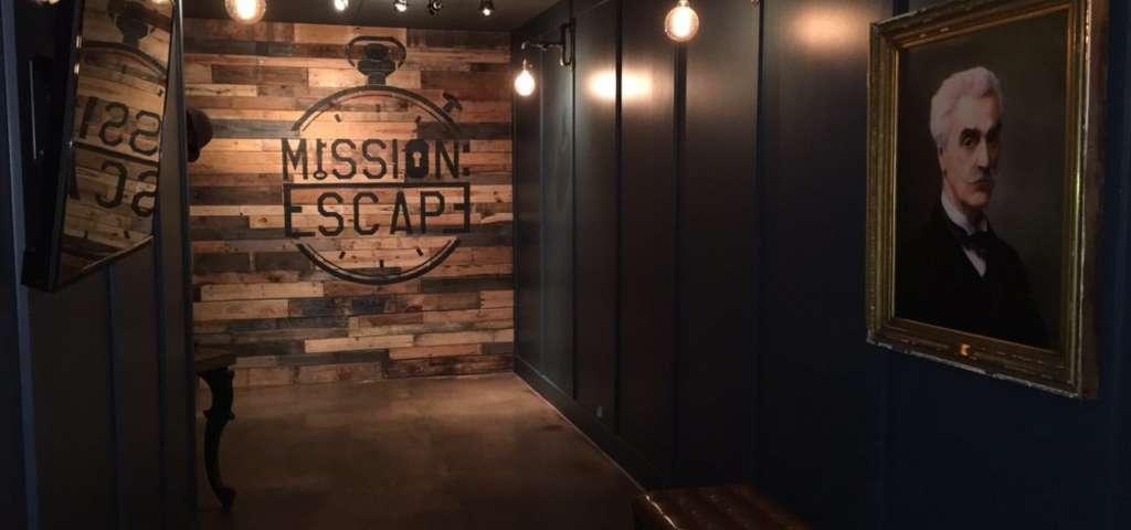 Mission Escape – Atlanta