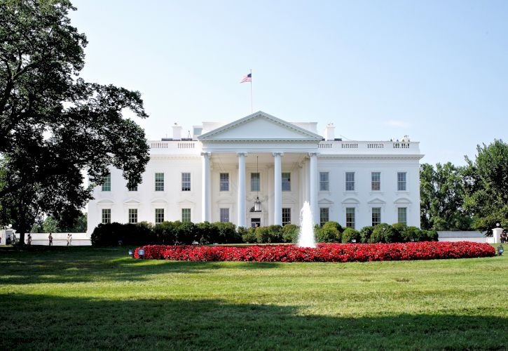 The White House, Washington, D.C.